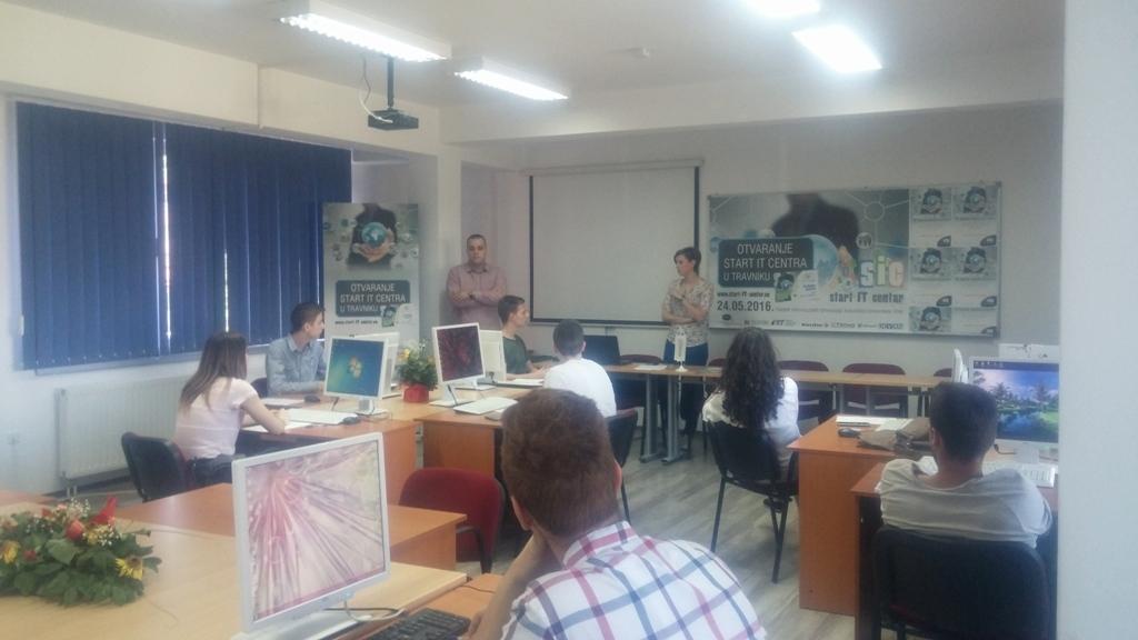 FIT-seminar