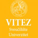 Univerzitet Vitez Logo