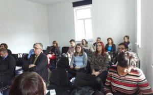U Travniku započeo projekt zapošljavanja mladih i otvaranja start-up poduzeća