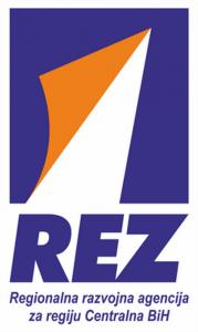REZ logotip