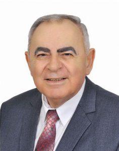 Prof. Roljic - Dekan FIT S/U VITEZ