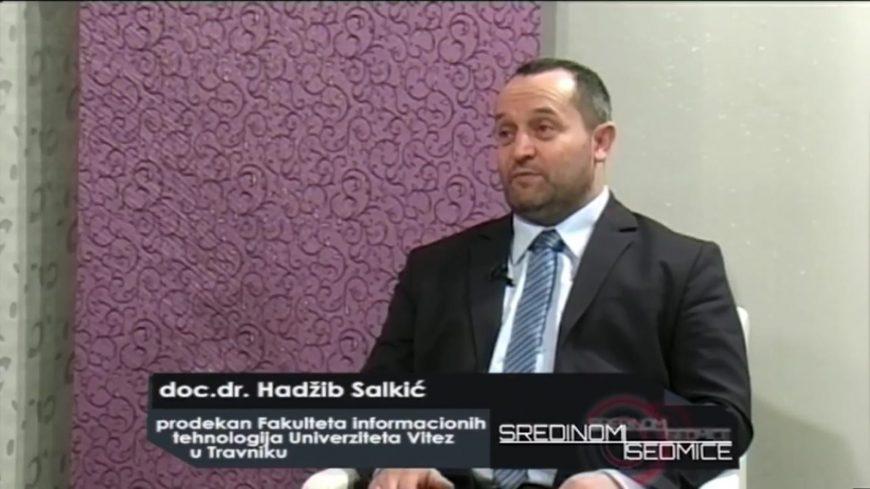 Doc.dr Hadžib Salkić