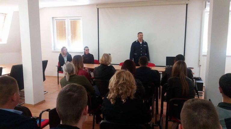 Posjeta JU Bolnici Travnik
