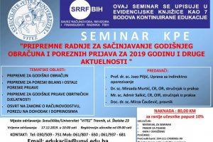Seminar KPE