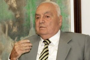 Prof.Cazim Sadikovic