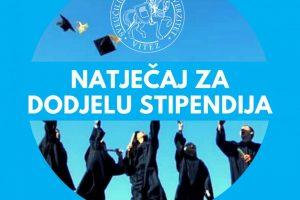 Stipendiranje